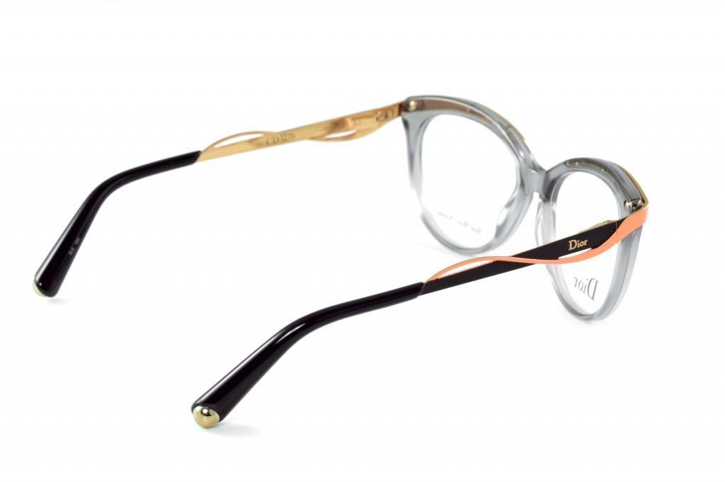 Dior-Brille