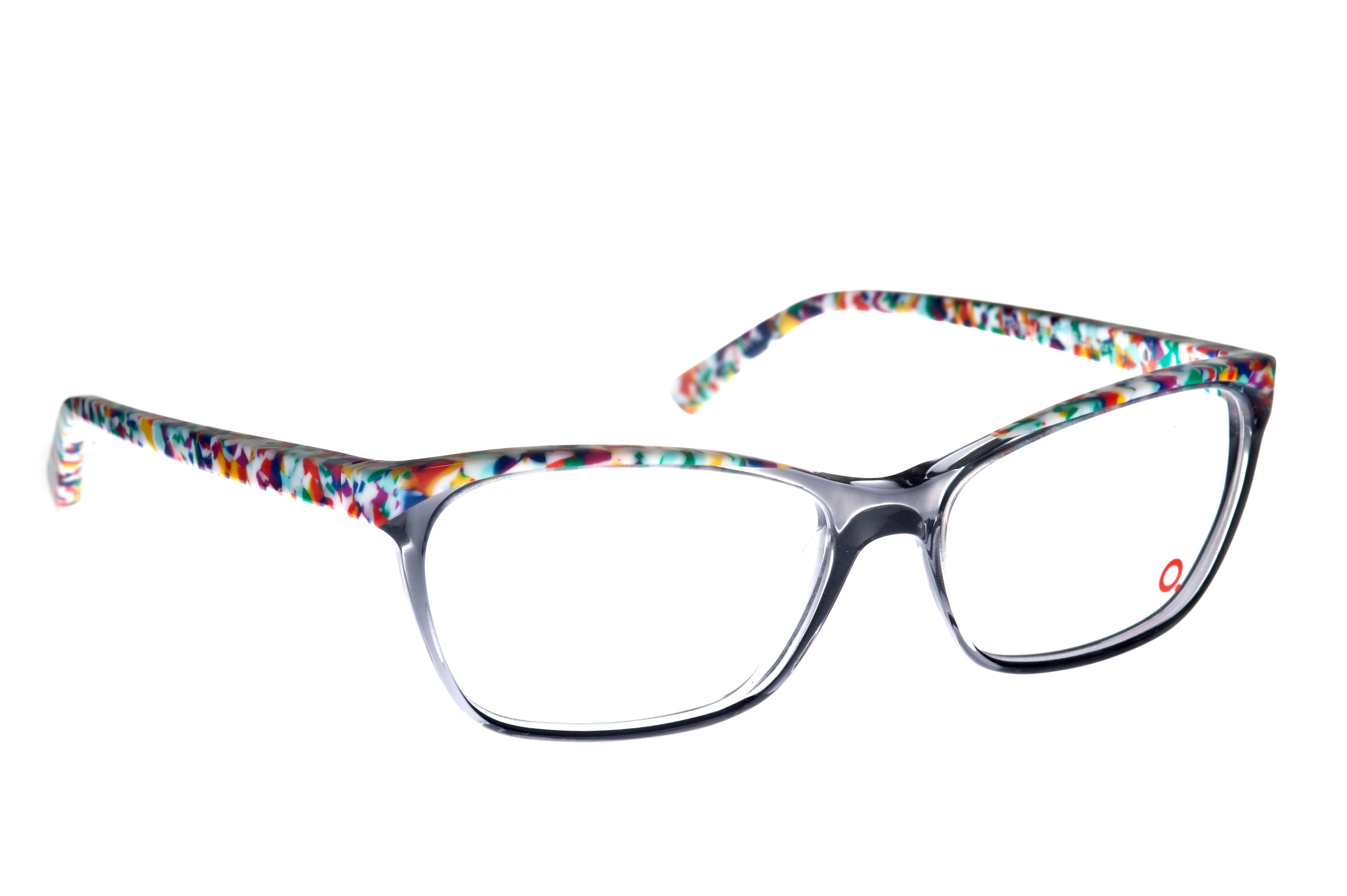 Etnia Barcelona Brille Nimes in Farbe GYGR