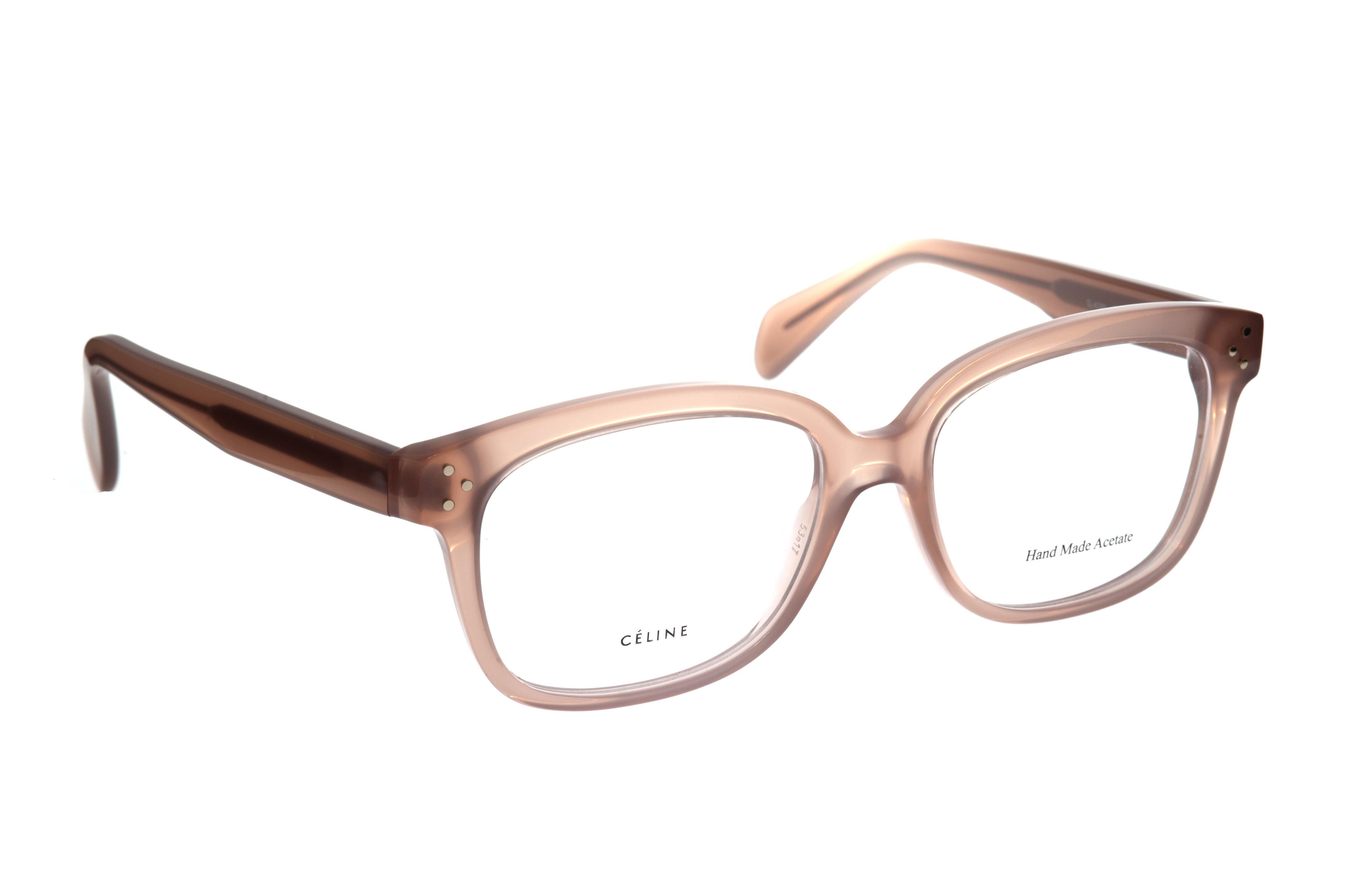 Céline-Brille CL41322 in der Farbe GKY