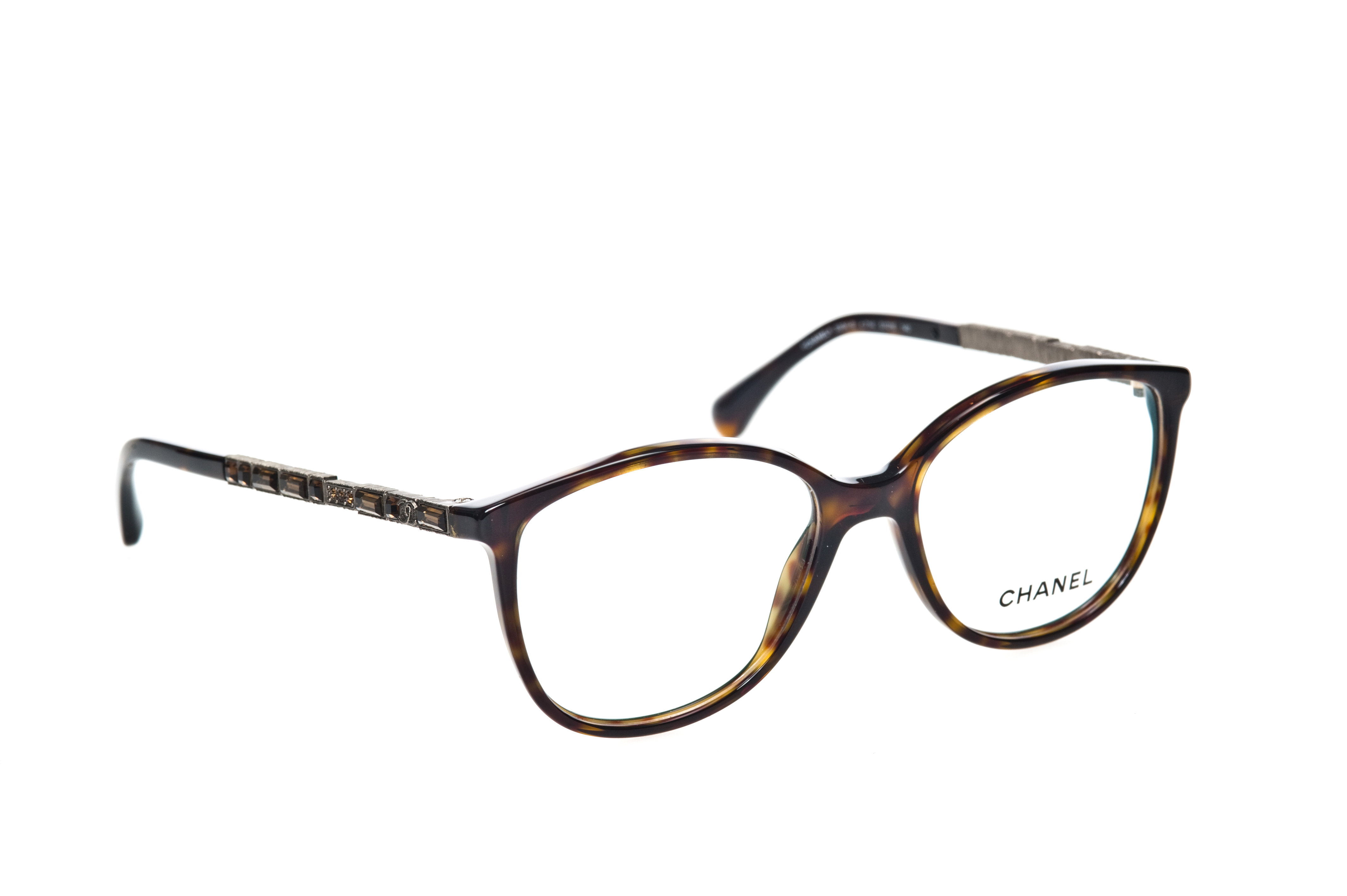 47edfe48e15c Chanel-Brille 3304B in Farbe 714 - Optoline Brillen-Blog