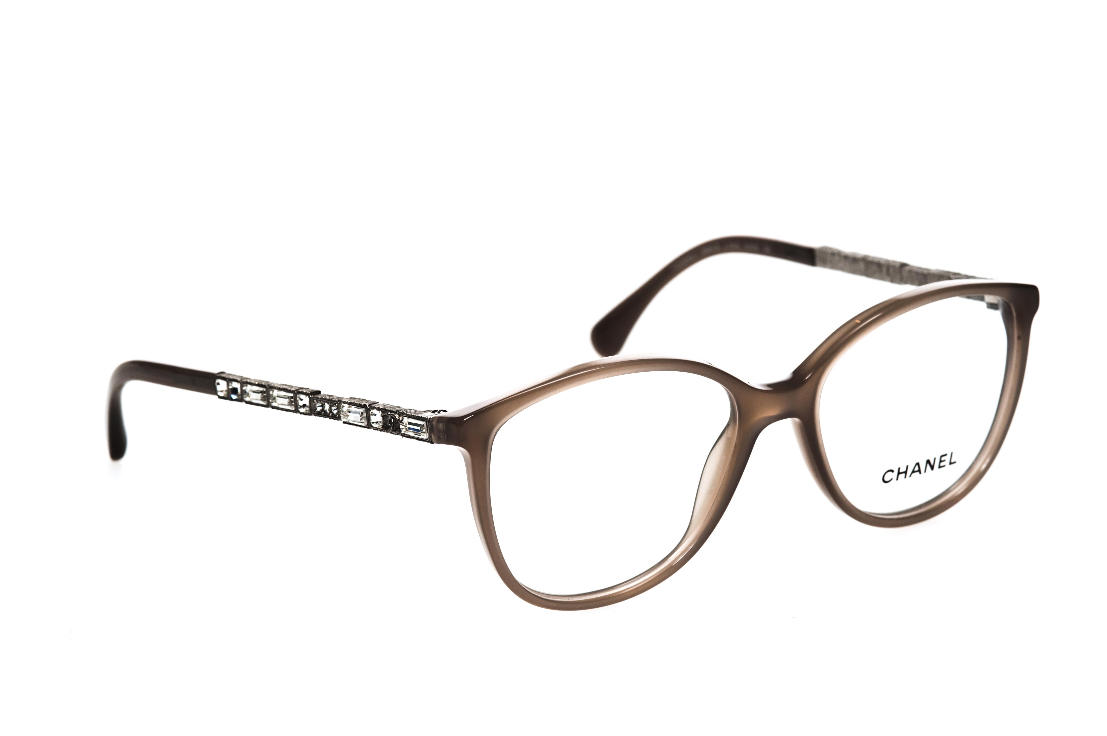 59f879688add Chanel-Brille 3304B in Farbe 1416 - Optoline Brillen-Blog