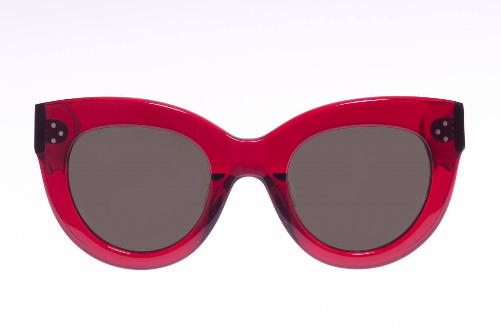Céline – eine Brillenmarke im Erbe von Audrey Hepburn - Optoline ...
