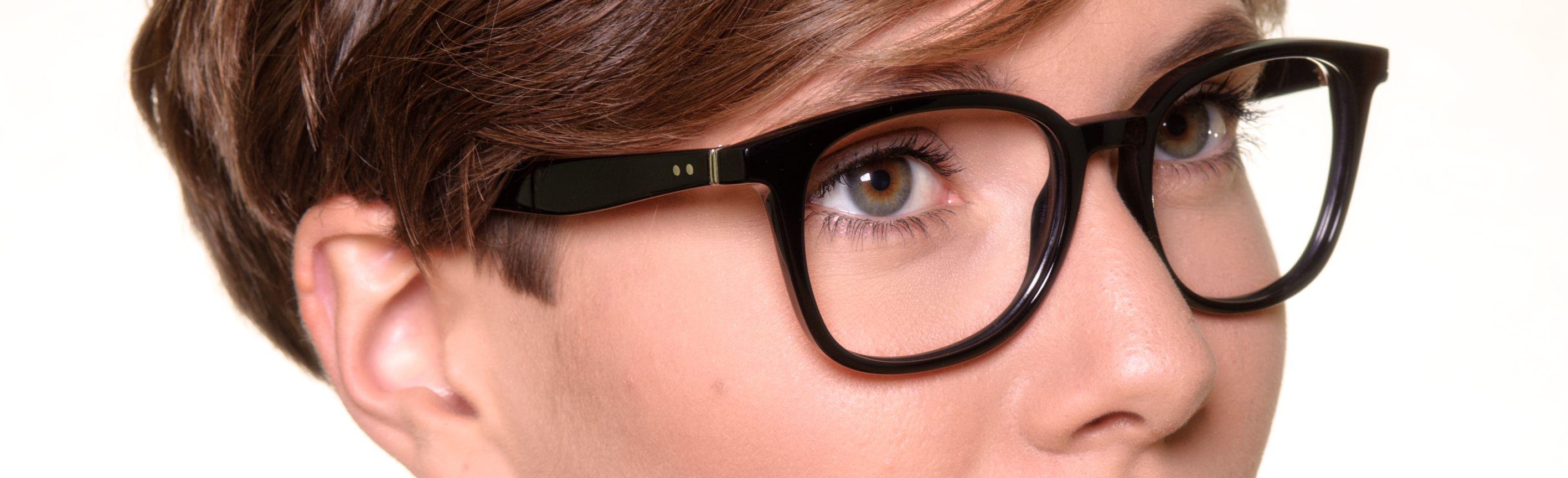 Céline Designerbrillen CL41346 807: Minimalistisch und cool ...