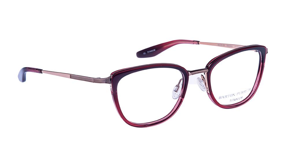 Barton Perreira Designerbrille Vivienne SOG/ROG: Jugendlich, modern ...