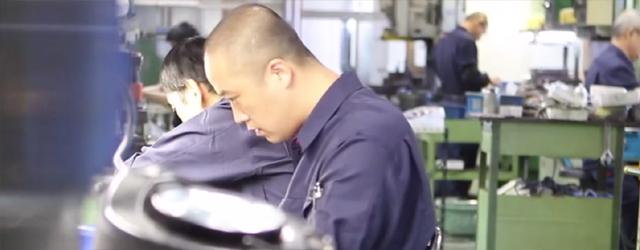 barton perreira factory