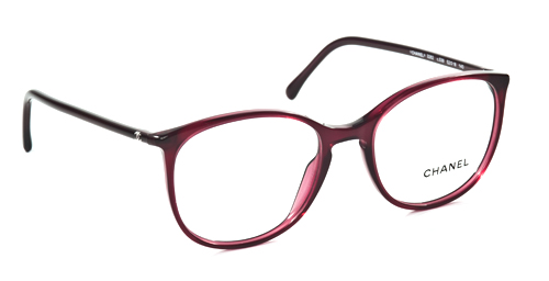 5f09382d1067 CHANEL Brille 3282 539 - L`élégance pure! - Optoline Brillen-Blog