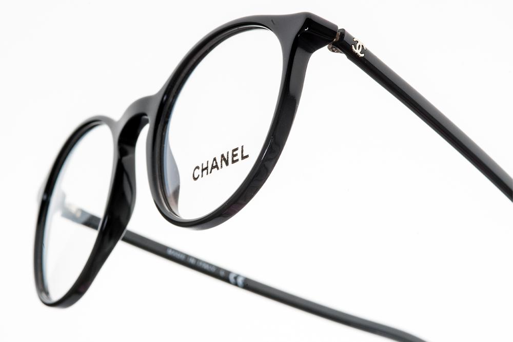 18c215283a21 Chanel Brille 3372 501 Chanel Brille 3372 501