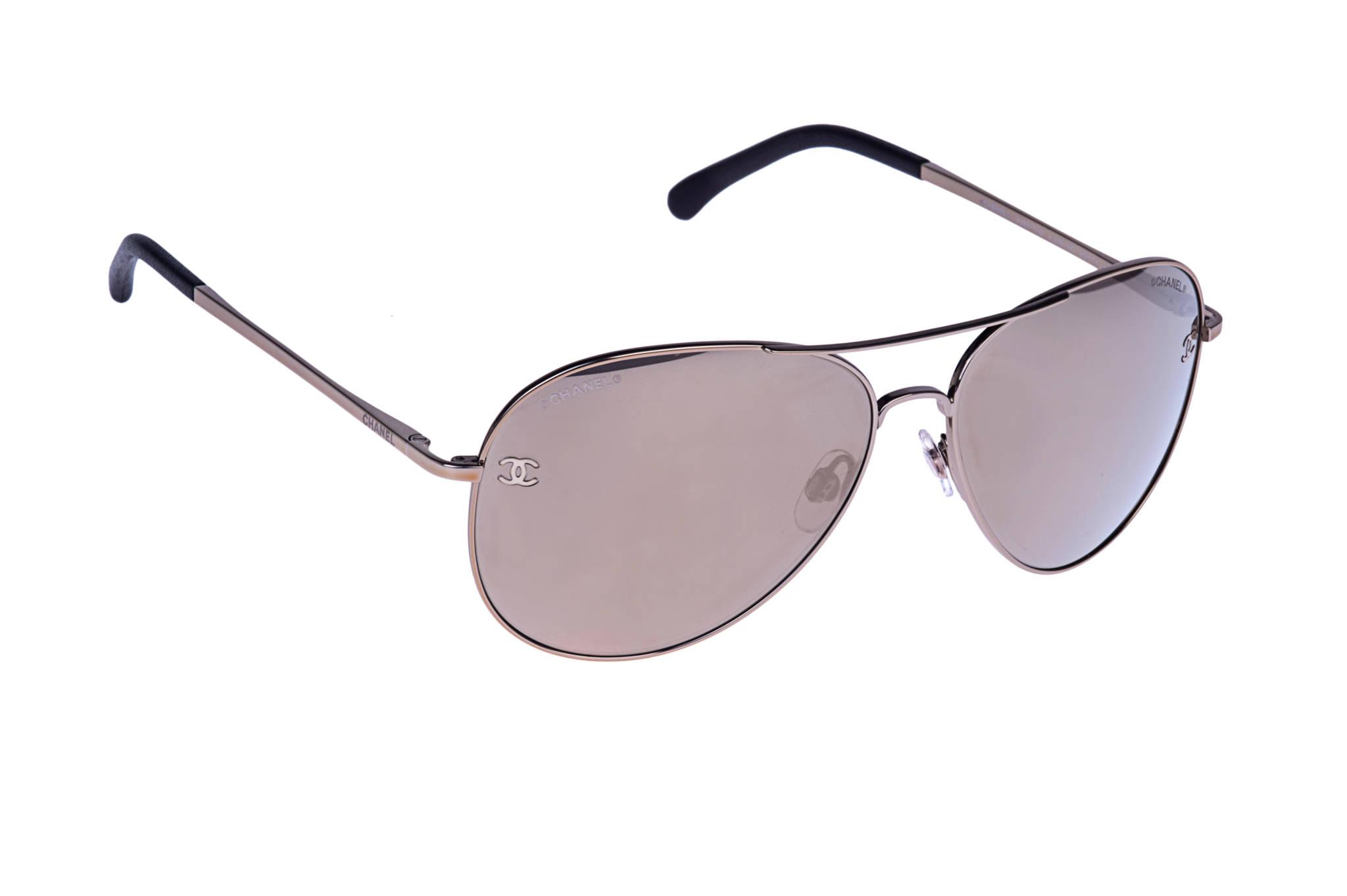 54f2d4b08926 Die CHANEL Sonnenbrille 4189TQ 395 SG – Ein moderner Klassiker unserer Zeit  !