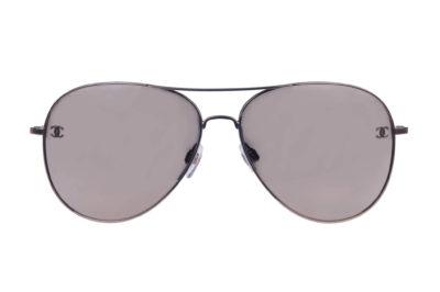 CHANEL Sonnenbrille 4189TQ 395/SG