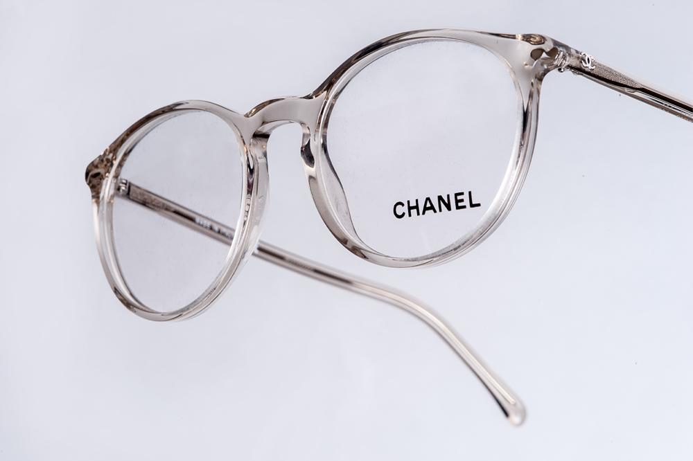 Chanel-Brille 3372 1026