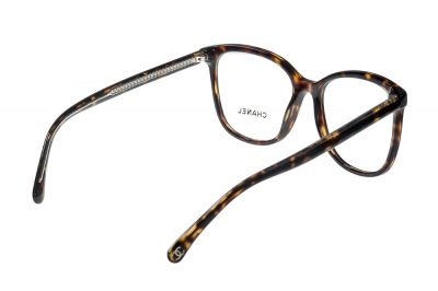 Chanel-Brille 3384 714