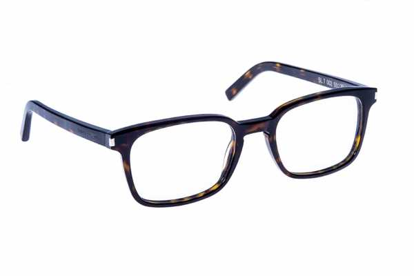 Saint Laurent SL 7 - 002 - havanna