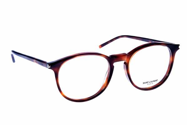 Saint Laurent SL 106 002 - havanna
