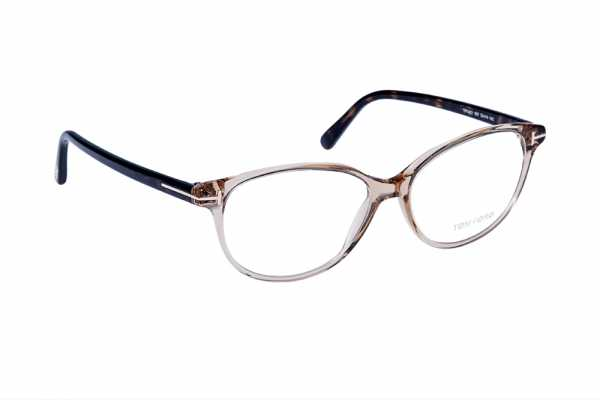 Tom Ford Damen Brille » FT5421«, braun, 052 - braun
