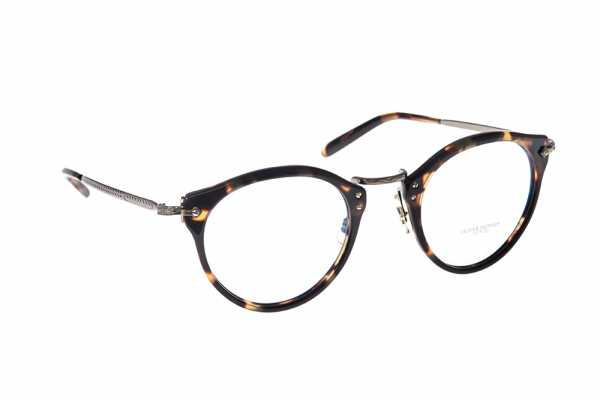 Oliver Peoples OV 5184 1407 - Havanna