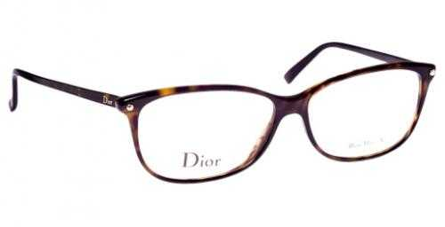 Dior CD 3271 086 - havanna