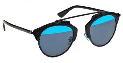 Dior SoReal B0YY0 - schwarz-blau