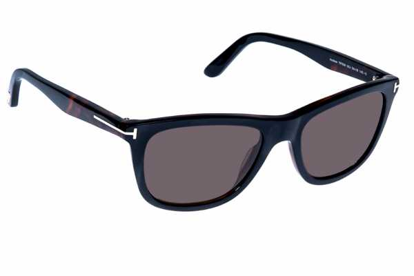 Tom Ford FT 0500 Andrew - 05J - schwarz