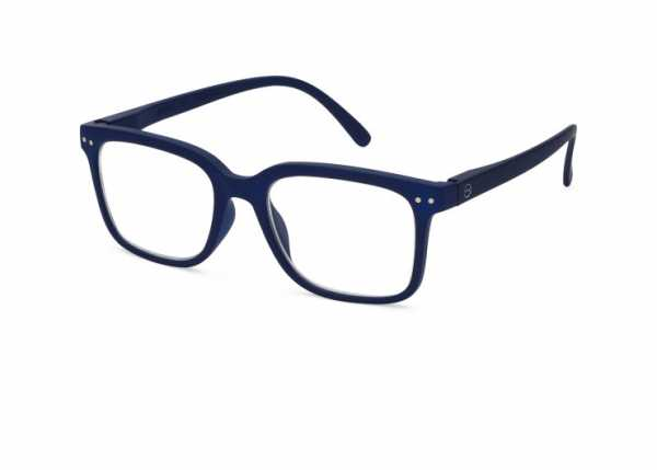 IZIPIZI #L Navy Blue