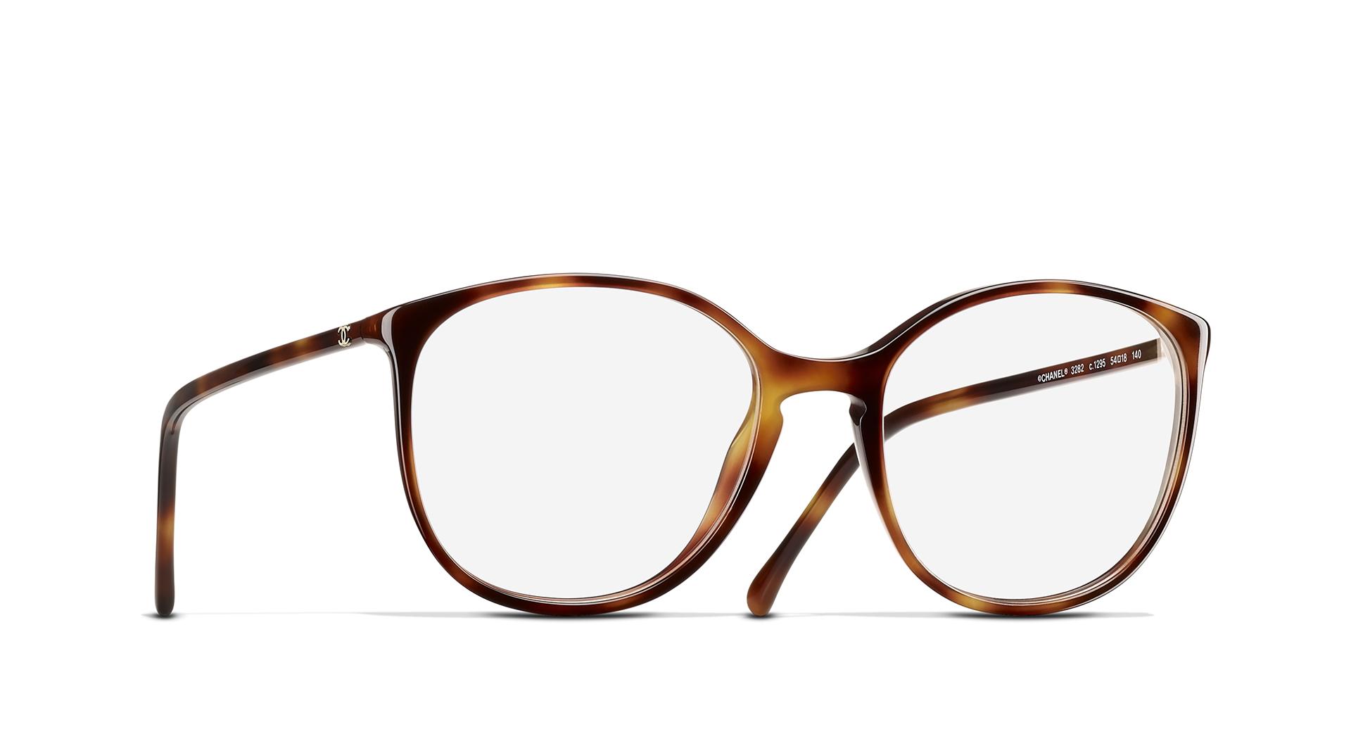 chanel ch 3282 1295 brille online kaufen bei optoline. Black Bedroom Furniture Sets. Home Design Ideas