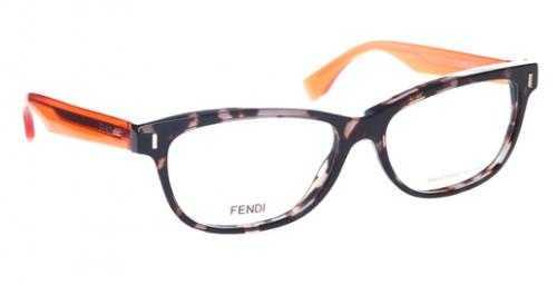 Fendi FF 0034 - RXD - grau