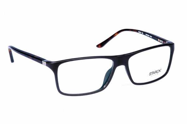 Starck Eyes SH 1043X 0019 - matt braun-havanna