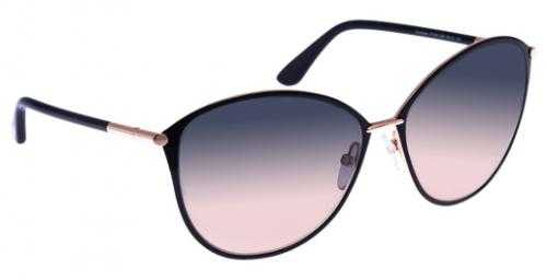 Tom Ford FT 0320/S Penelope - 28B - schwarz