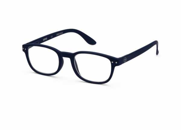 IZIPIZI #B Navy-Blue