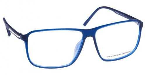 Porsche Design P8269 - D - blau