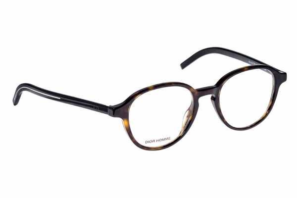 Dior HOMME BLACKTIE 240 581 - havanna