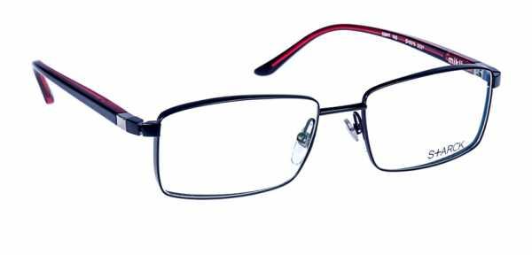 Starck Eyes BIOCUT SH 2015 0001 - schwarz matt