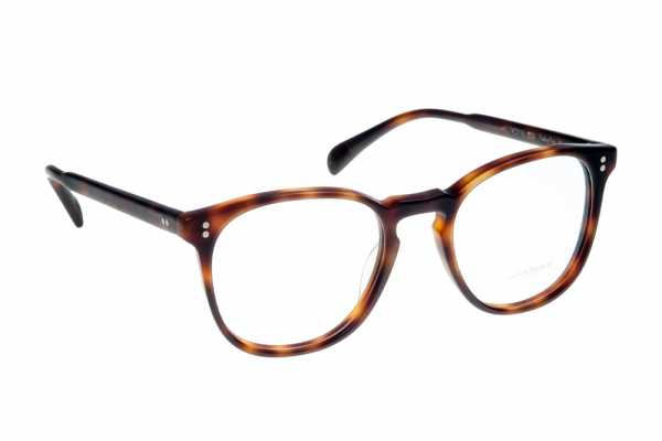 Oliver Peoples Finley Esq. OV 5298U 1552 - havanna