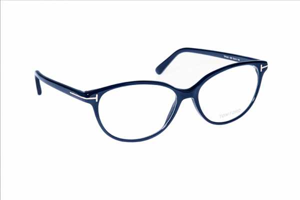Tom Ford FT 5421 - 090 - blau