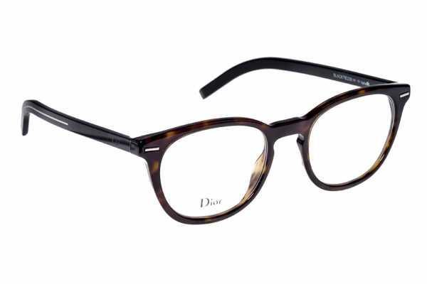 Dior HOMME BLACKTIE 238 086 - havanna