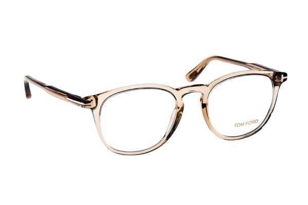 Tom Ford Herren Brille » FT5401«, braun, 045 - braun