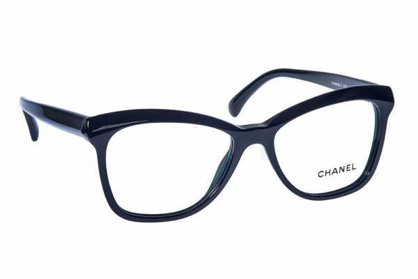 CHANEL 3353 - 501 - schwarz