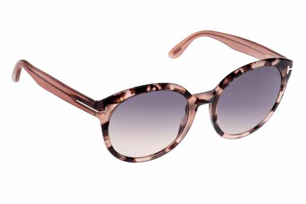 Tom Ford TF503 56B Philippa - rosé havanna