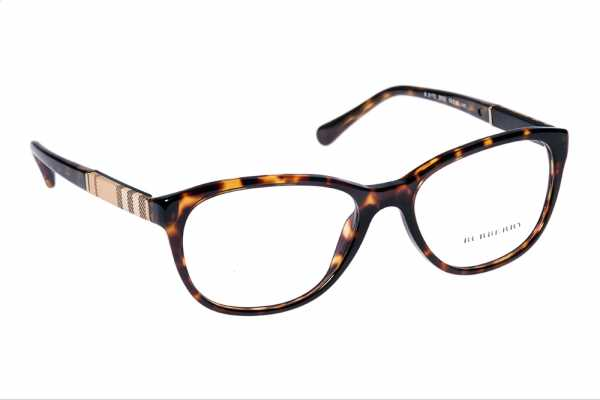Burberry BE 2172 3002 - Havanna