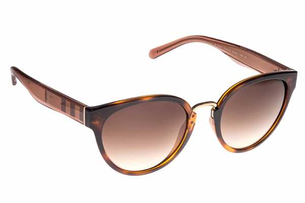 Burberry B4249 3316/13 - havanna
