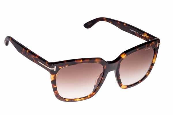 Tom Ford TF502 52F Amarra - havanna