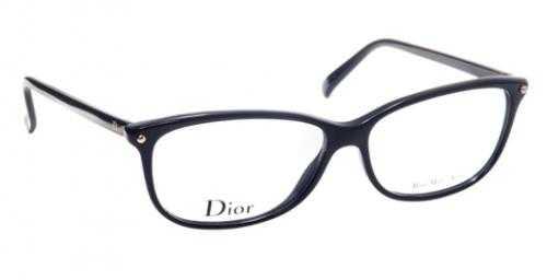 Dior CD 3271 807 - schwarz