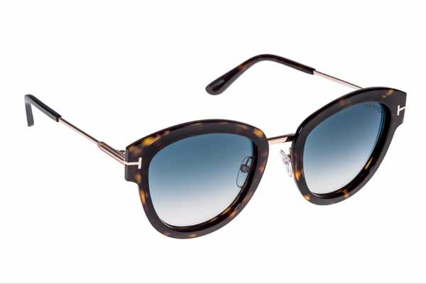 Tom Ford TF574 52P - havanna