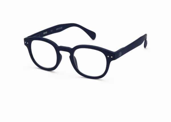 IZIPIZI #C Navy-Blue