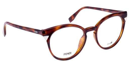 Fendi FF 0127 - MQL - havanna