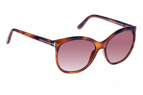 Tom Ford FT 568 53G - Havanna