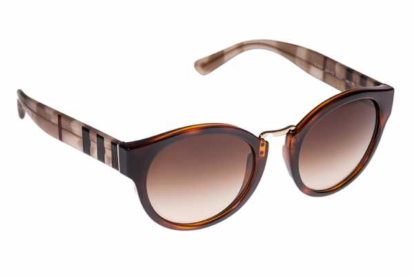Burberry B4227 3601/13 - havanna