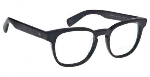 Paul Smith PM 8230U - Hadrian - 1465 - schwarz matt