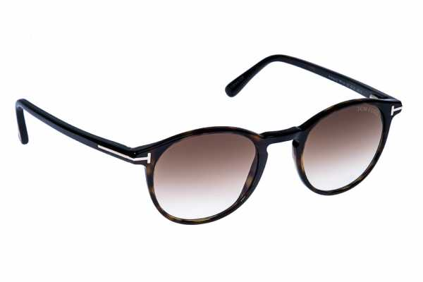 Tom Ford FT 0539 Andrea-02 - 52F - havanna