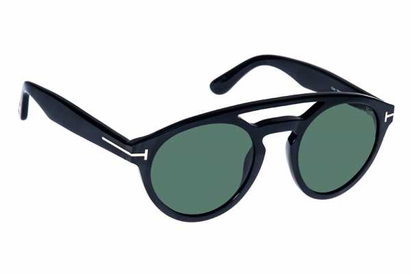 Tom Ford FT 537 Clint - 01N- schwarz