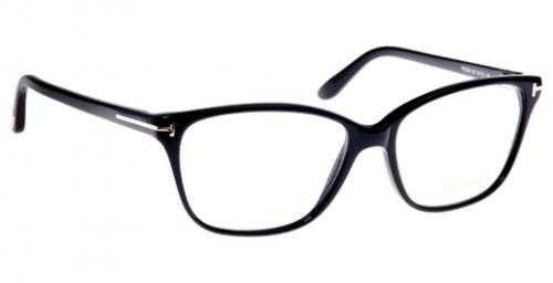 Tom Ford FT 5293 - 001 - schwarz